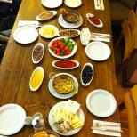 Van Kahvaltı Salonu - Avrupa Yakası